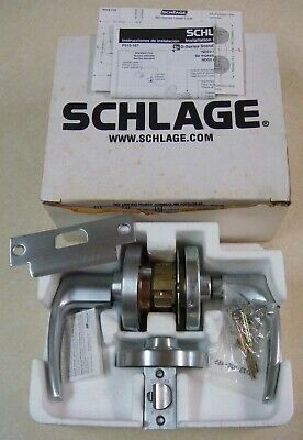 Schlage Nd Series Nd80 Ath 626 Commercial Lever Storeroom Lock No Cylinderkeys