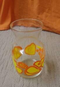 Retro orange and yellow carafe jug pitcher Taree Greater Taree Area Preview