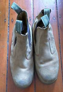 Jackaroo Work safety shoes - Like new Size 12 Glebe Inner Sydney Preview