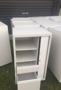 Filling cabinets. Tambore office unit Stafford Brisbane North West Preview