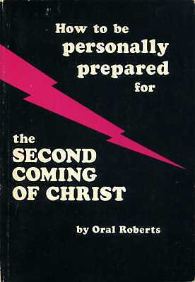 How to be personally prepared for the second coming of (Preparation For The Coming Of Jesus Christ)