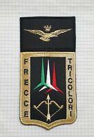 Mb 339A Frecce Tricolori 2019 #5 Diecast ITALERI 1:100 IT48225