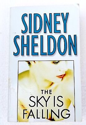 Sidney Sheldon The Sky Is Falling Buy Books Online Book On Line Stores Cheap USA (Cheap Online Adult Store)