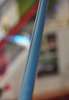 - Bloke XLSG Fibreglass fly rod blank 7' 6