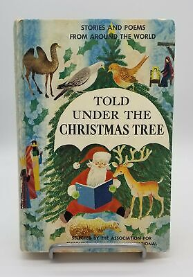 Told Under the Christmas Tree: Stories and Poems from around the world (1962) ()