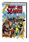X-Men Omnibus Graphic Novel