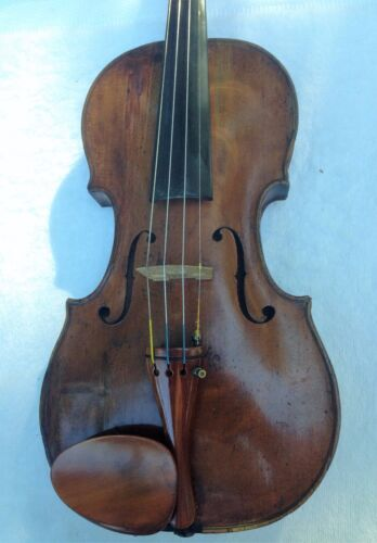 Very fine FRENCH FRANCOIS VUILLAUME violin