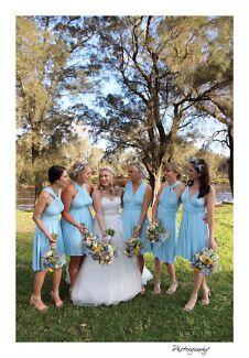 Wedding photography - 6 hours @ 1,000