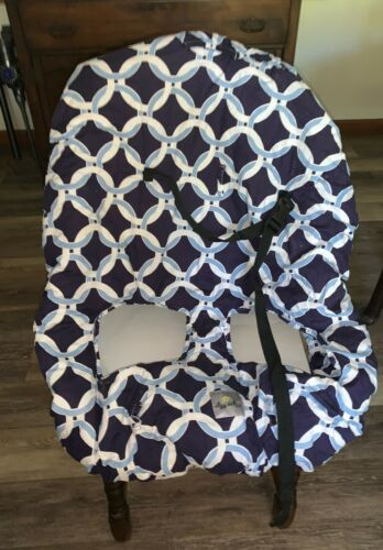 Shopping Cart Cover - Itzy Ritzy