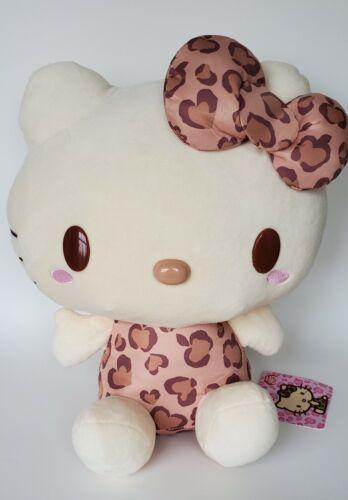 Authentic Cute Sanrio Hello Kitty Plush Doll