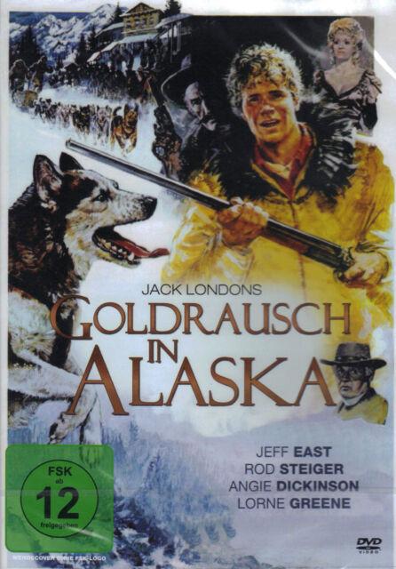Goldrausch in Alaska - neu & ovp