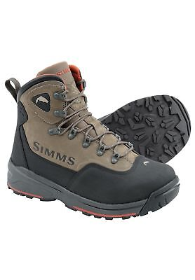 Simms Headwaters Pro Boot Vibram Wetstone   Size 8  Closeout