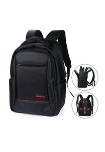 Vitalismo Anti-theft Water Resistant Laptop backpack