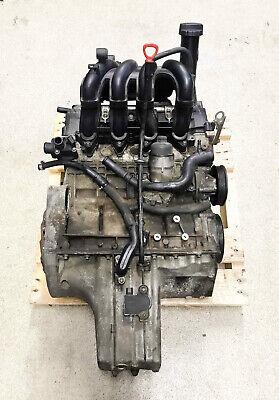Motor Mercedes A-Klasse W168 Vaneo W414 A160 1,6 166.690 sehr gute Kompression