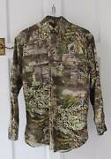 Brand New Hunting Camouflage Shirt Maroubra Eastern Suburbs Preview