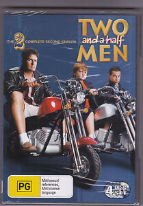 Two-And-A-Half-Men-The-Complete-Second-Season-DVD-488-Minutes-Region-4
