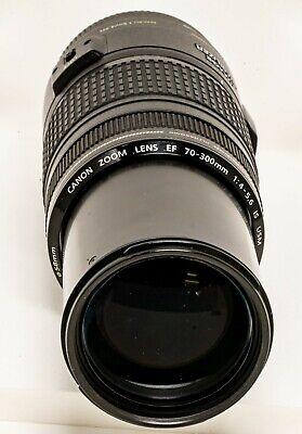 Canon Zoom Lens EF 70-300mm 1:4-5.6 IS USM