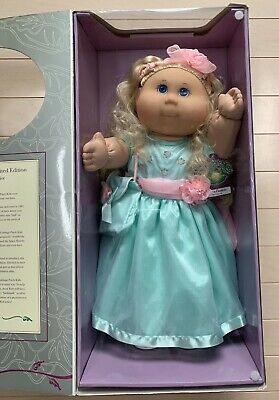 Cabbage Patch Kids 20th Anniversary Toys R Us Exclusive Brand New in Box Genuine