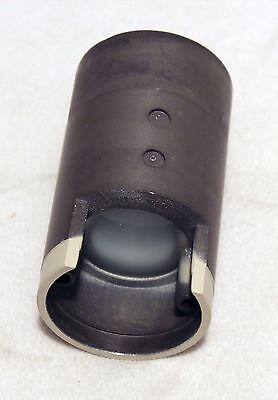 Olympus Bh2 Microscope Bht Illuminator Tube Diffusor Lens Diffusion Filter