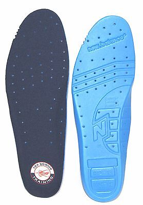 New Balance 360 Training Insoles Inserts Men's Pick Your Size Insoles New Balance Inserts