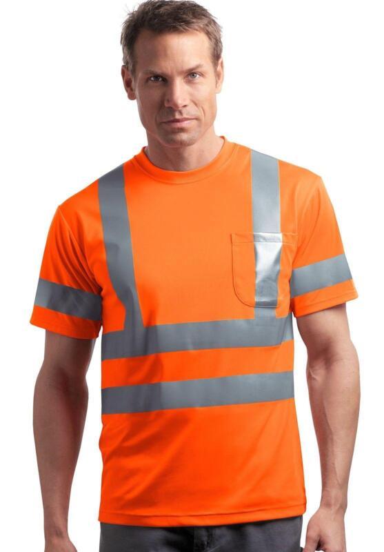 Safety Reflective Shirts Ebay