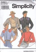 Western Sewing Patterns