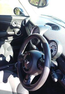 2012 Mini Cooper Hatchback Automatic Dianella Stirling Area Preview