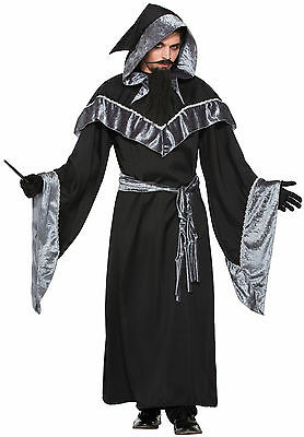 Witches & Wizards - Mystic Sorcerer - Adult Costume