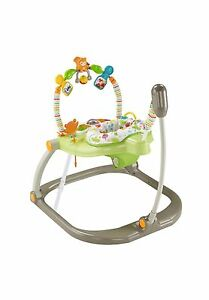Exerciseur compacte Fisher Price