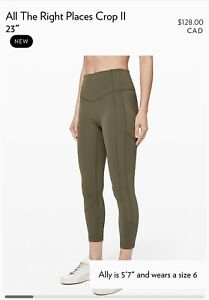 eb0399142 All The Right Places Lululemon