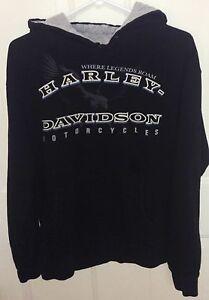 Harley Davidson Syracuse NY Hoodie