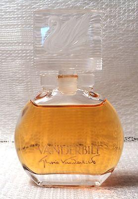 Gloria Vanderbilt Eau De Parfum 1 0 Rare