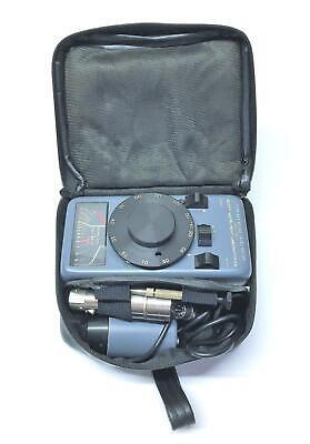 Scott Instrument Laboratories Type 452 Sound Leveldecibel Meter Ansi Type 2