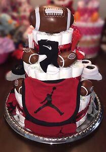 Diaper Cakes & Diaper Cake Boxes