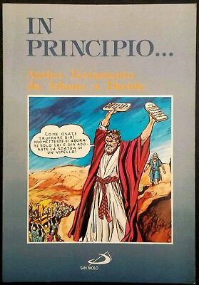 Valentino Gambi (a cura di), In principio..., Ed. San Paolo, 1994