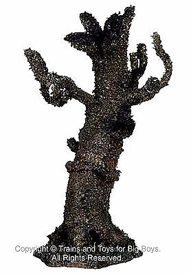 Lemax 04192 OLD OAK TREE Spooky Town Table Accent Halloween Decor O G Retired I (Old Town Halloween)
