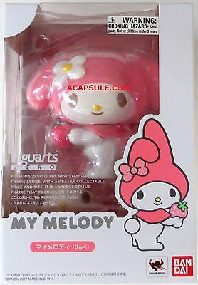 Bandai Tamashii Nations S.H. Figuarts Pink My Melody Figure