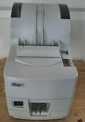 Star Model Tsp1000 1043 Pos Thermal Receipt Printer - Usb Port - Autocut