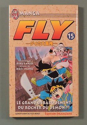 FLY   15  J'ai Lu
