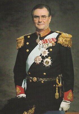 ***ORIGINAL POSTCARD***PRINZ HENRIK-COPENHAGEN-KÖNIGSHAUS-Monarchie-DANMARK