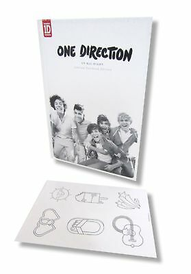 Usado, Up All Night [Deluxe Edition] by One Direction (UK) (CD, 2012, Columbia (USA)) comprar usado  Enviando para Brazil