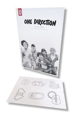 Up All Night [Deluxe Edition] by One Direction (UK) (CD, 2012, Columbia (USA)) segunda mano  Embacar hacia Argentina