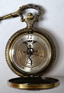 Fullmetal-Alchemist-The-Antique-Style-Edward-Elric-Pocket-Watch-Cosplay