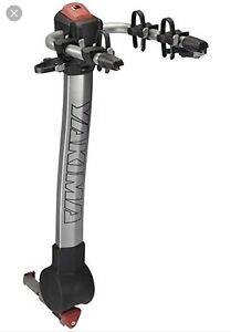 Yakima Ridgeback 2 bike rack