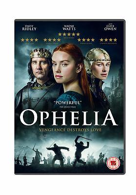 OPHELIA (DVD) (New)
