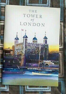 The Tower of London - Softcover