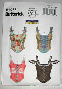 Corsets Petticoat Tops Patterns Civil War Undergarments Renaissance Patterns