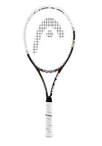HEAD YOUTEK IG SPEED 18X20 - DJOKOVIC - tennis racquet Auth Dealer  4 1/2-Reg225