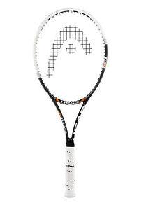 HEAD-YOUTEK-IG-SPEED-18X20-DJOKOVIC-tennis-racquet-racket-Auth-Dealer-4-1-4