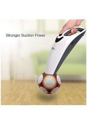 Nosiva Car Vacuum Cleaner Portable Auto with 100W Strong Suction Powerful Small